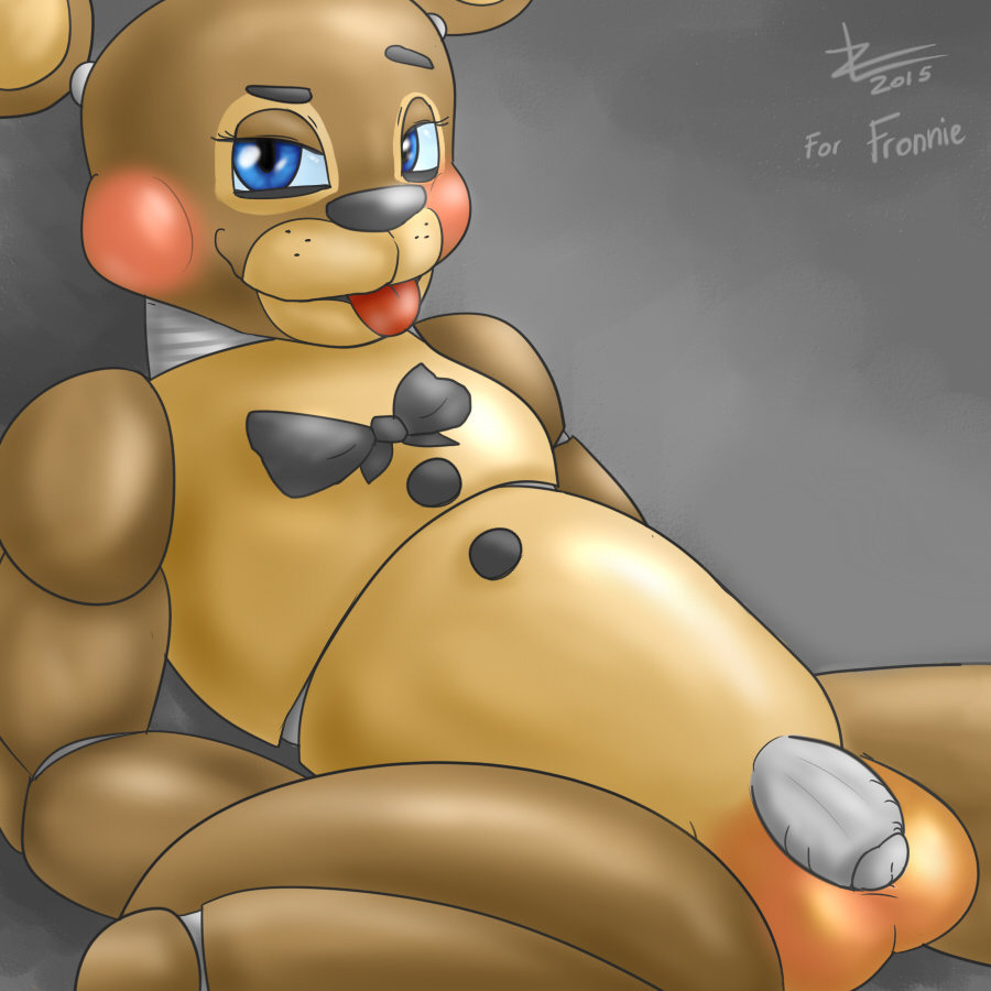 girls naked nights at freddy's five Male to female transformation porn comic