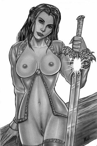 rings the of orc lord female Anna angels with scaly wings