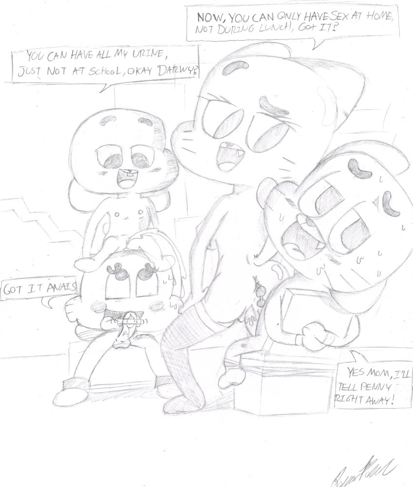 watterson of gumball world amazing the nicole Star vs the forces of evil pirn