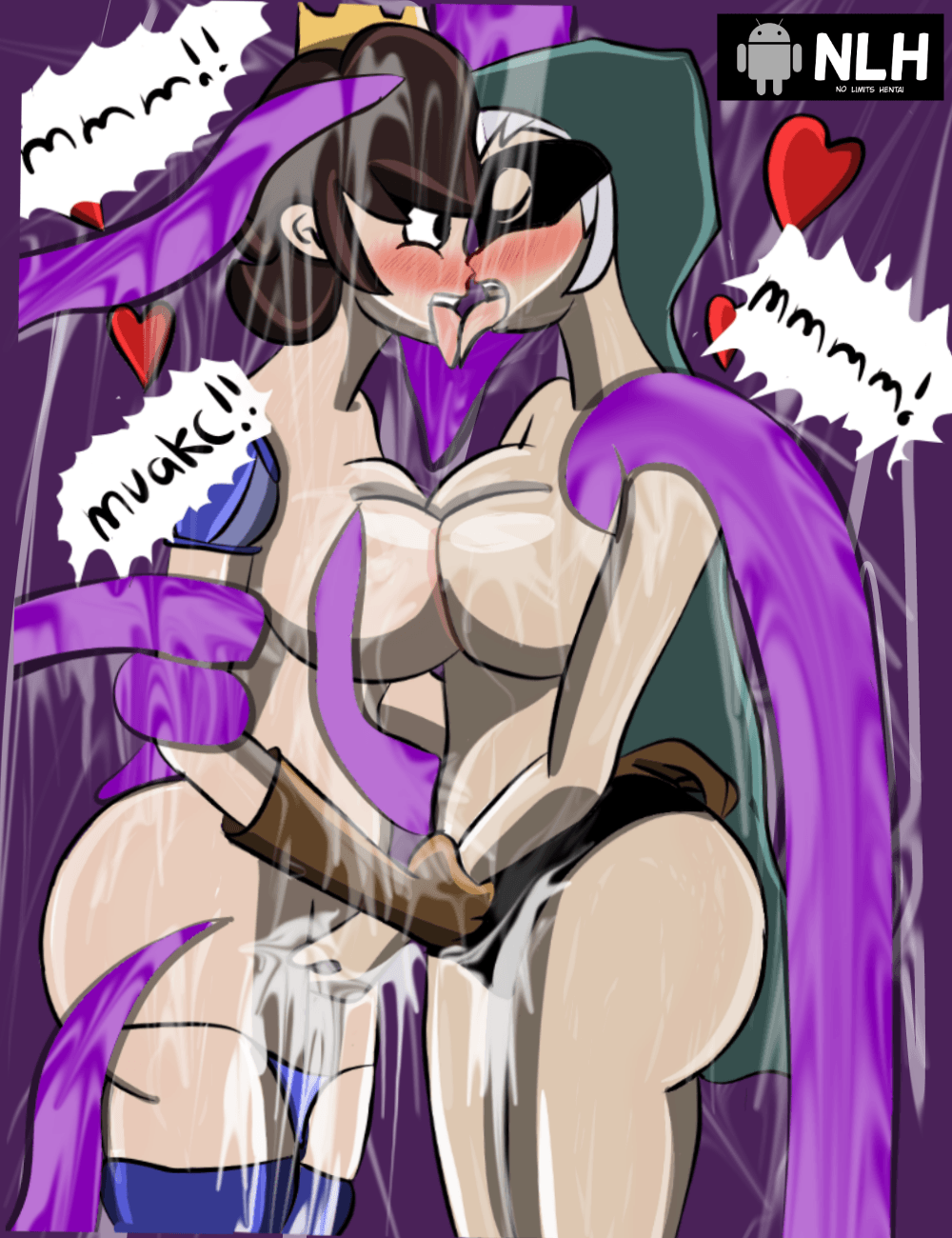 of hentai clash game clans Fire emblem shadow dragon norne