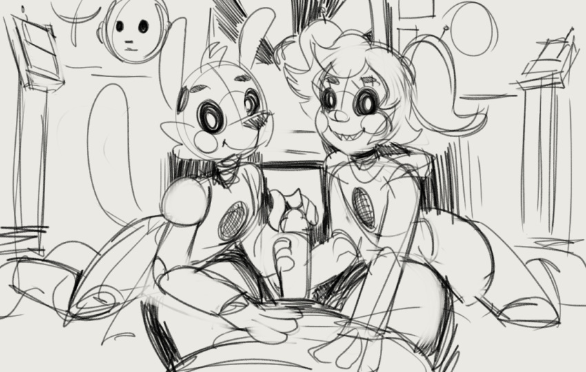 at freddy's five robots futa nights Zack and weezy dragon tales