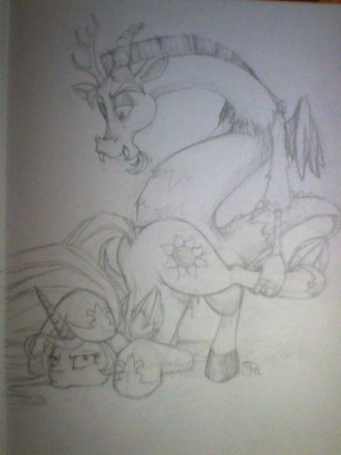 my little pony images porn Spooky's house of jumpscares wolf girl