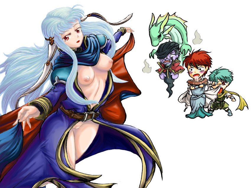 nude fire emblem fates mod Trials in tainted space amber