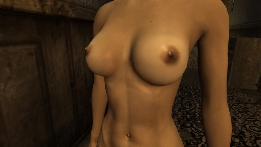 4 cait nude fallout mod Lucia devil may cry 2